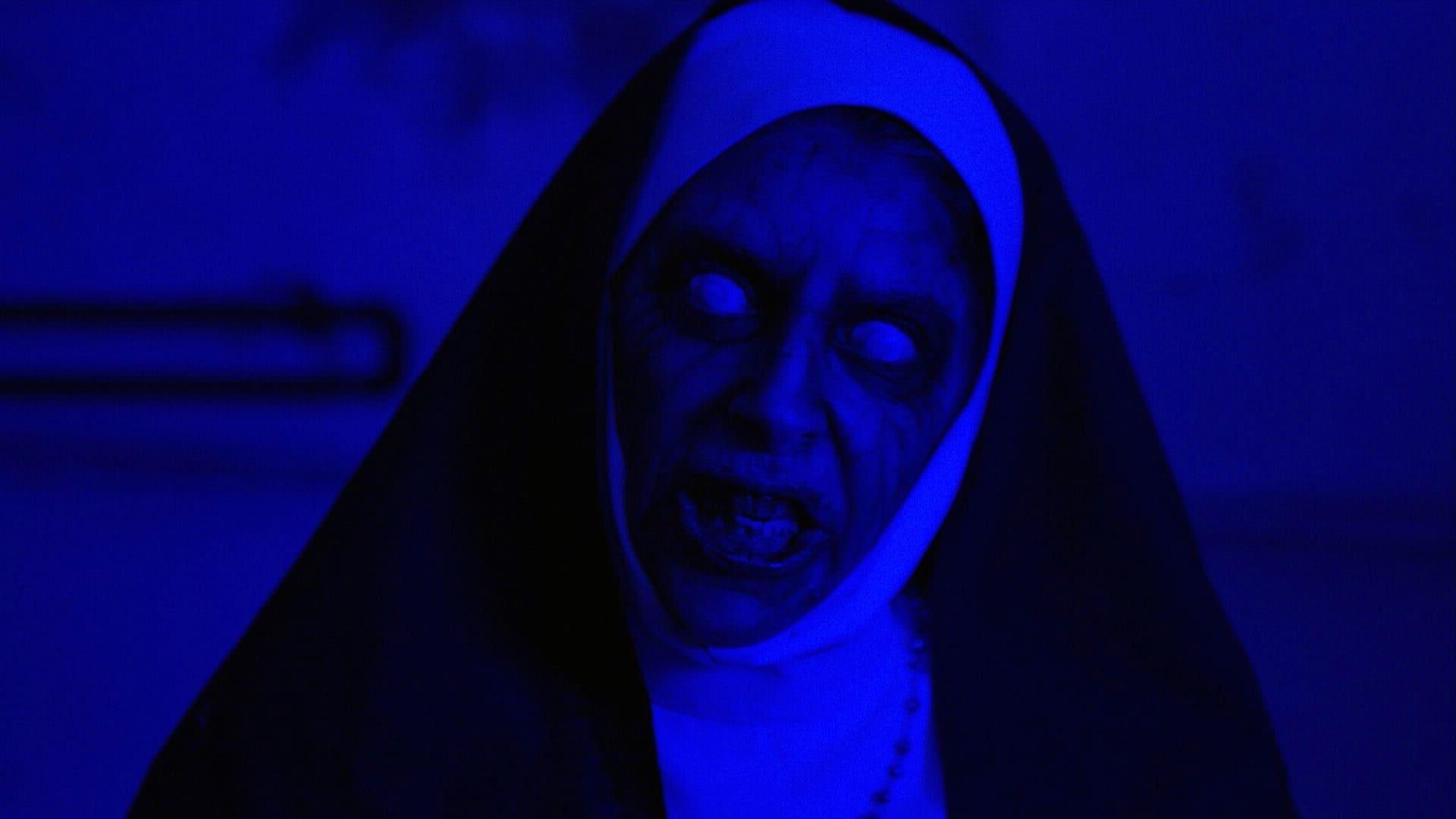 La maldición de la monja