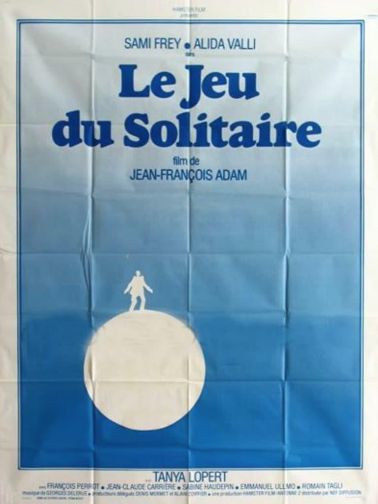 Ver Le jeu du solitaire Online HD Español (1976)