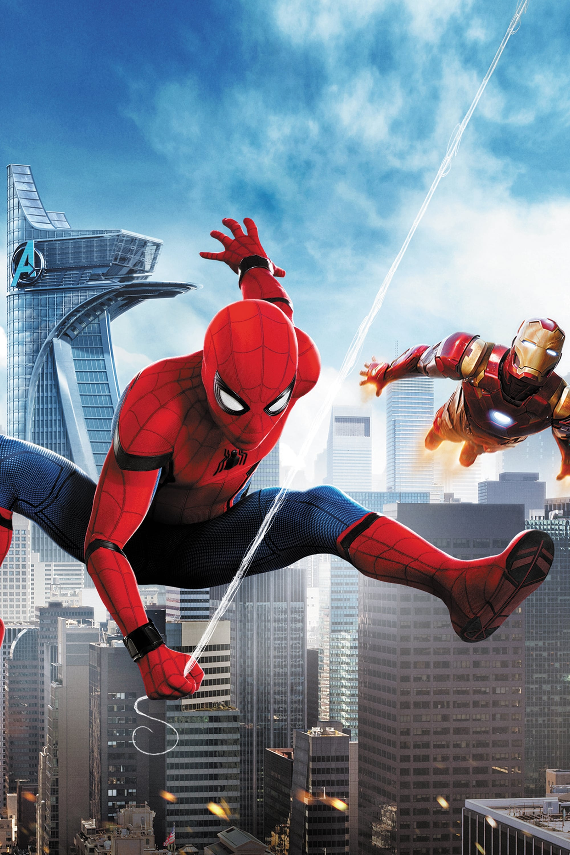 Spiderman Homecoming Streamcloud Deutsch