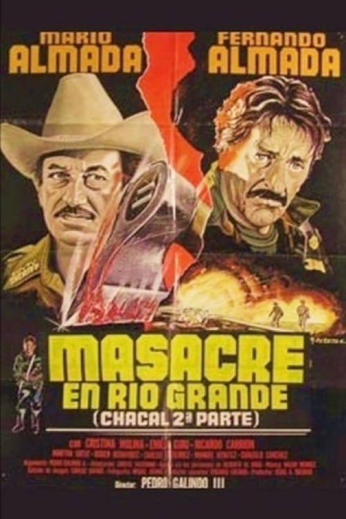 Masacre en Río Grande