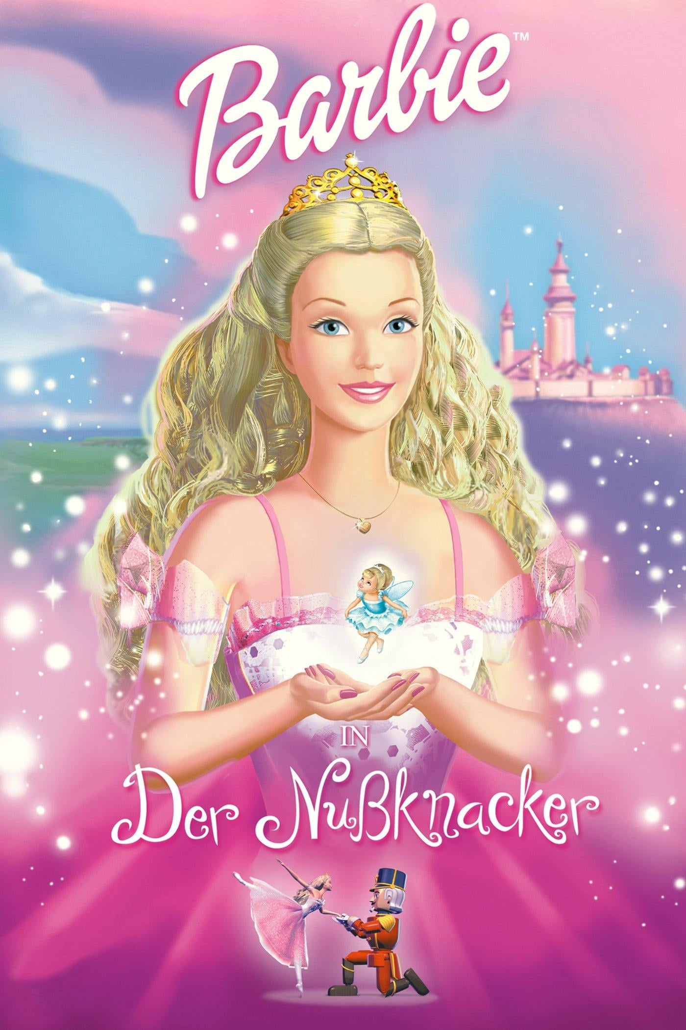 Barbie In Der Nussknacker Ganzer Film