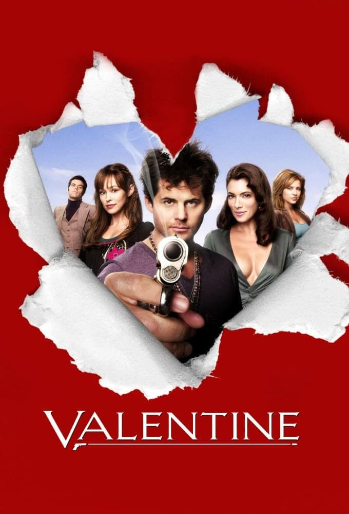 Valentine (2008)