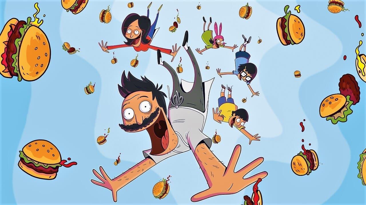 The  Bob's Burgers Movie (2022)