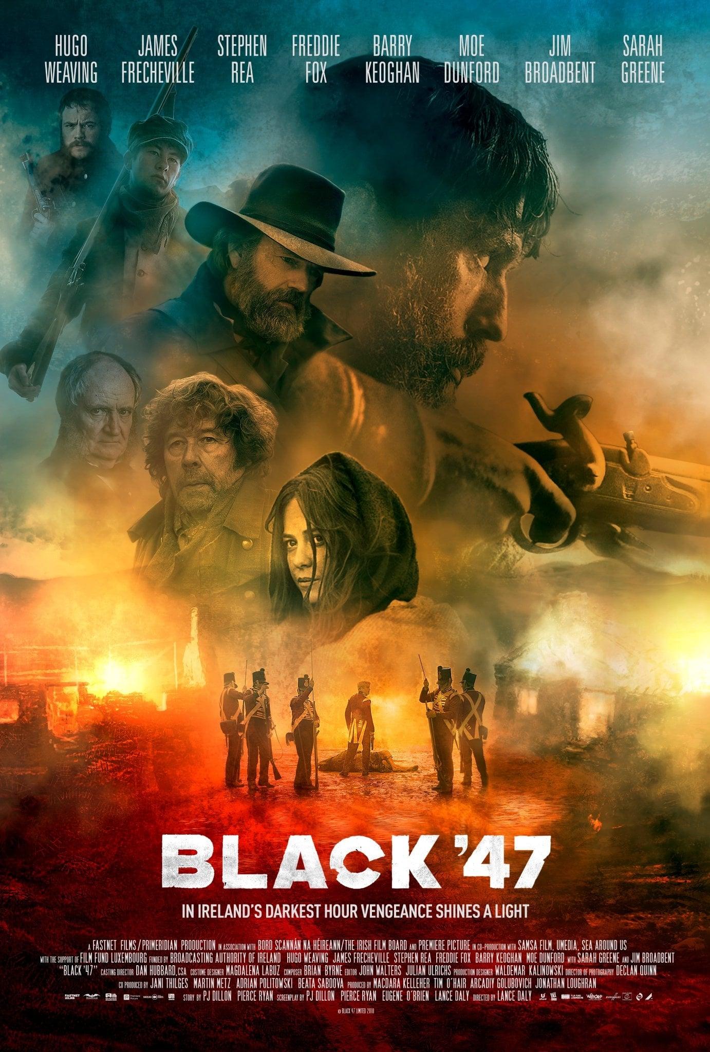 assistir filme black 47