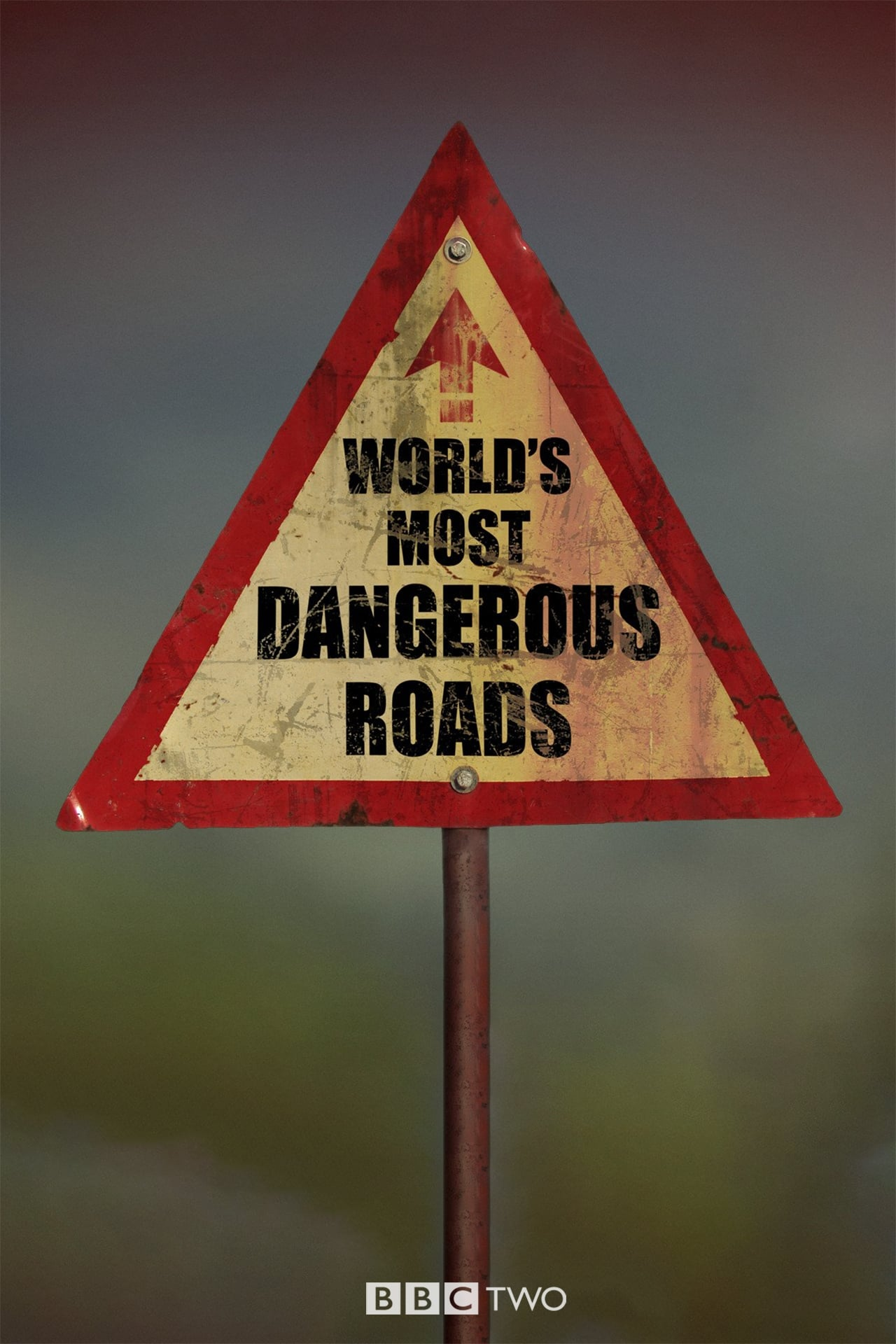 World's Most Dangerous Roads (2011)