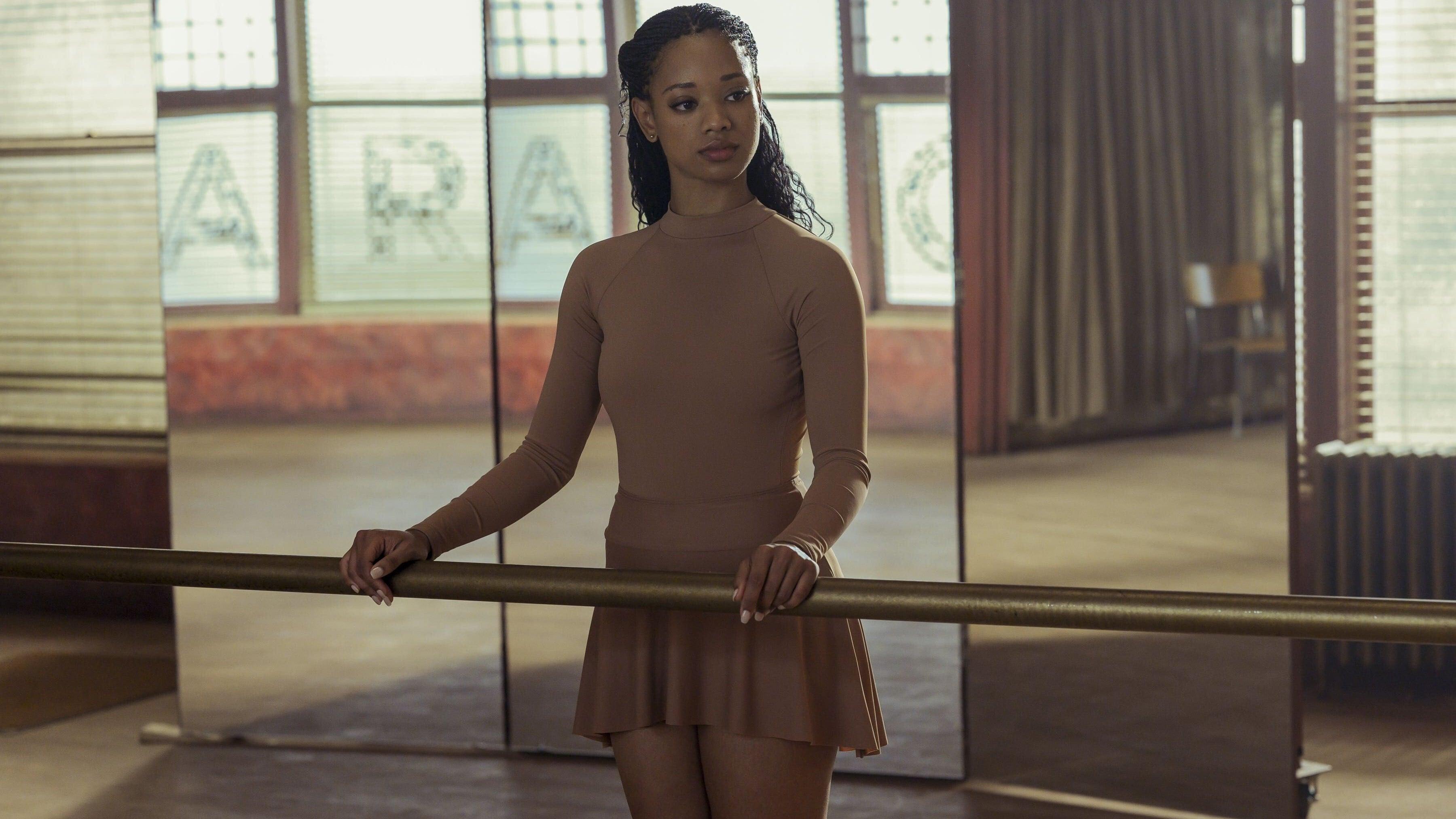 Ballerina 2021 Streamcloud