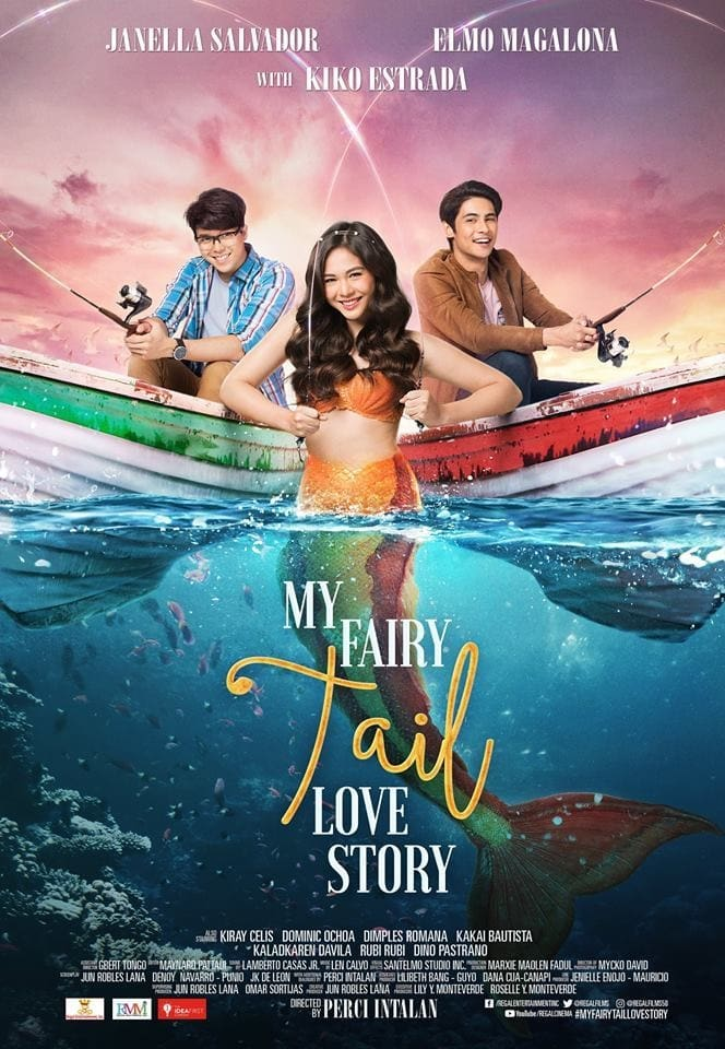 Ver My Fairy Tail Love Story Online HD Español ()