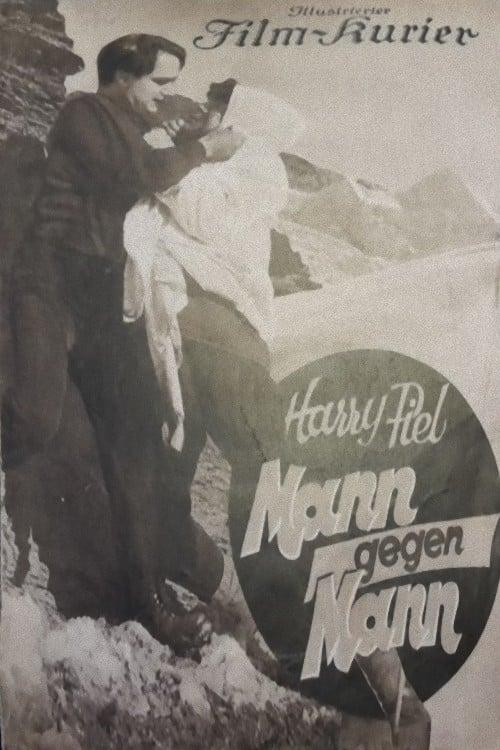 Ver Mann gegen Mann Online HD Español (1928)