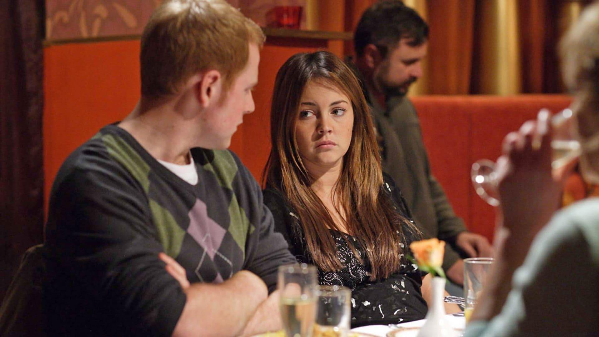 EastEnders Season 26 :Episode 15  25/01/2010