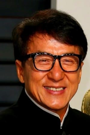 Posters with Jackie Chan