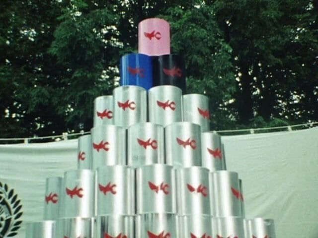 Super Sentai Season 14 :Episode 34  Canned Humans