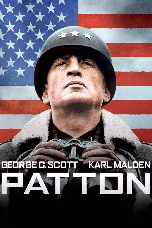 Patton Stream