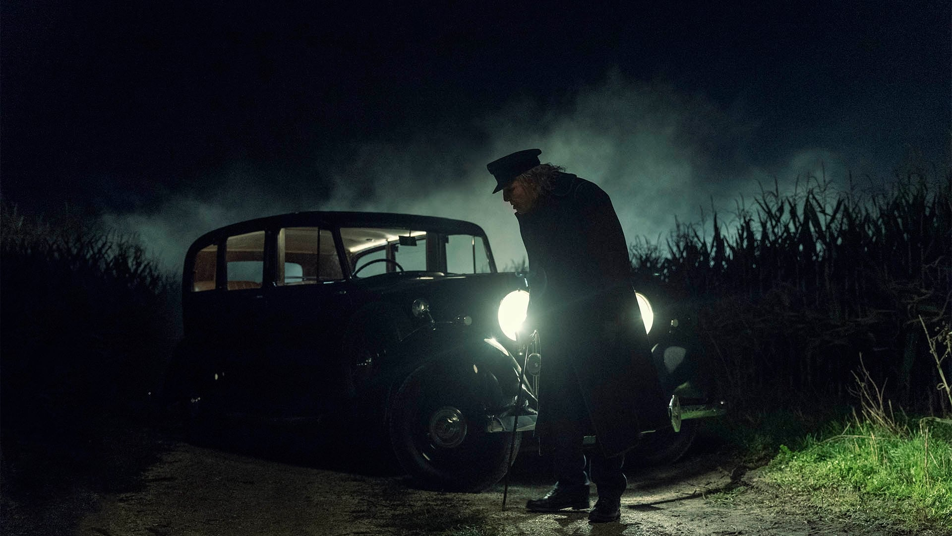 NOS4A2 Season 1 :Episode 1  The Shorter Way