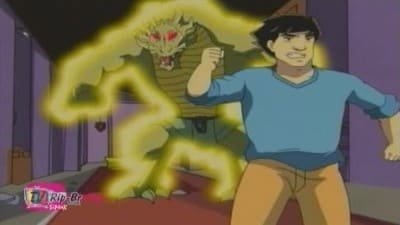 Jackie Chan Adventures Season 1 :Episode 13  Day of the Dragon
