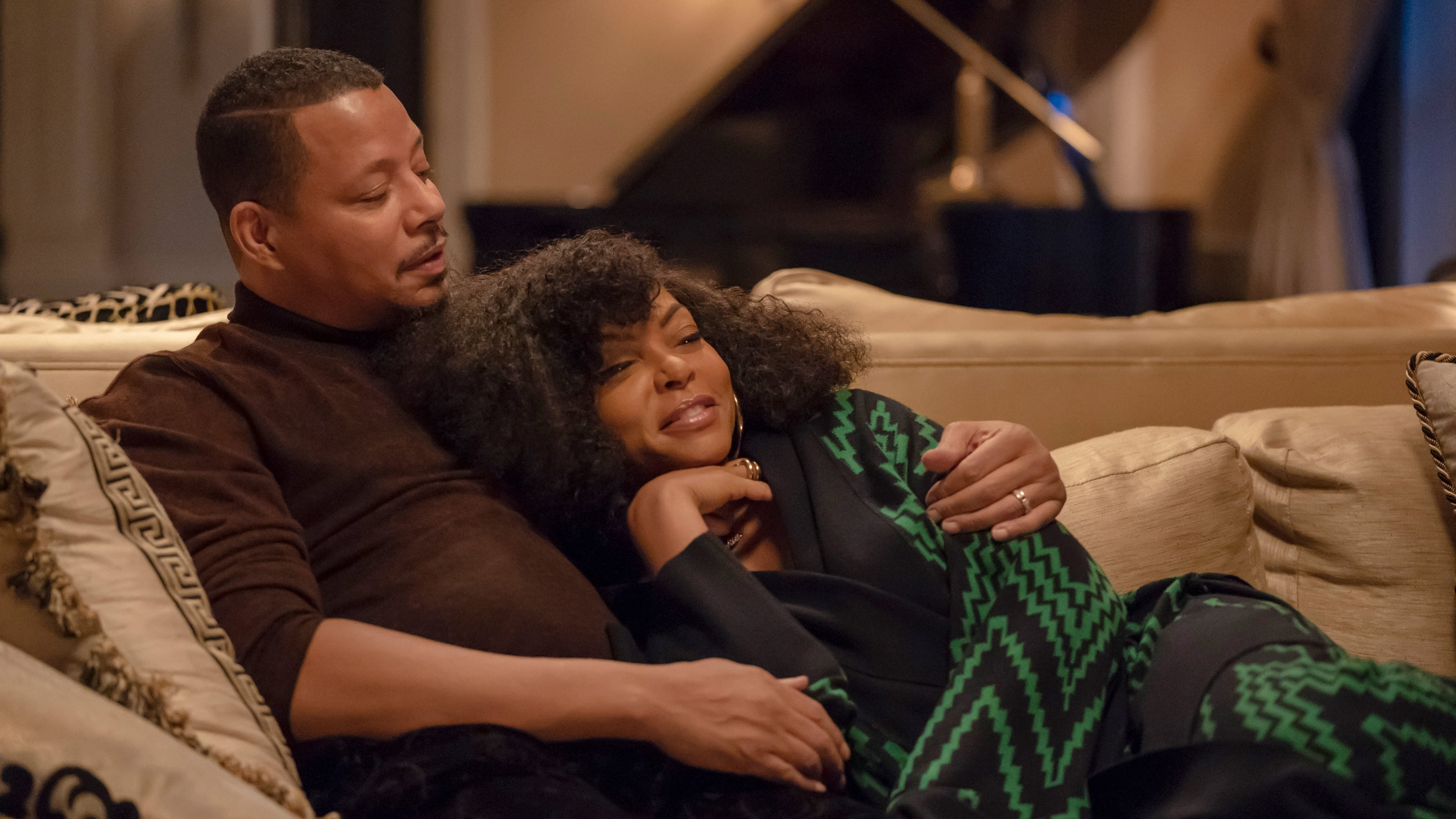 Empire Season 5 :Episode 8  Master of What is Mine Own