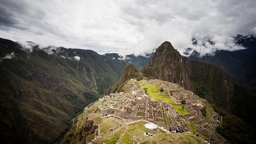 Travel Journal: South America Season 1 :Episode 8  Episode 8