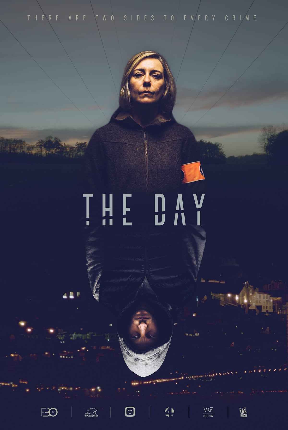 The Day (2018)