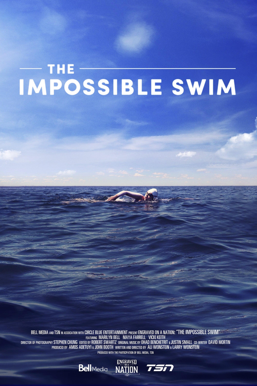 The Impossible Swim (2019)