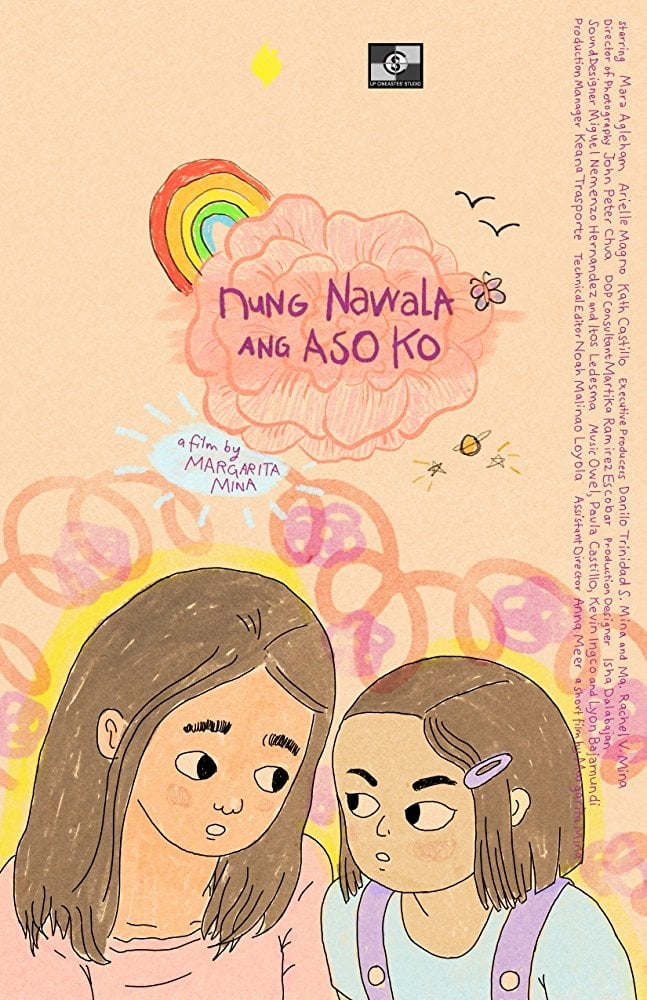 Ver Nung Nawala Ang Aso Ko Online HD Español ()