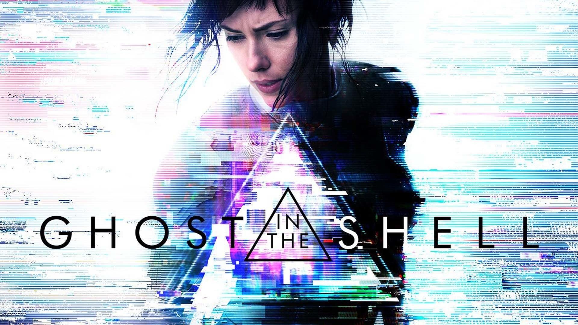 Ghost in the Shell: La vigilante del futuro