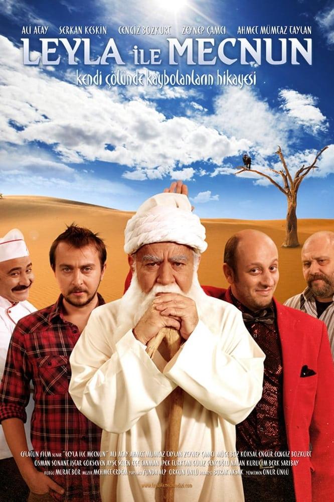 Leyla ile Mecnun TV Shows About Nun