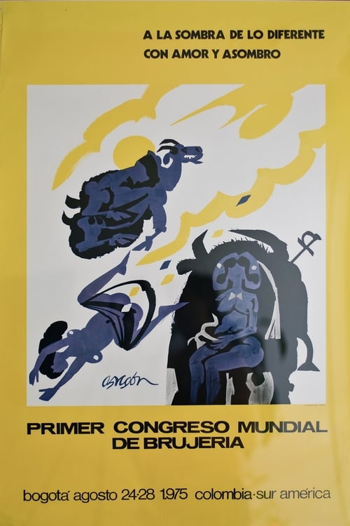 World Congress of Witchcraft 1975 (1975)