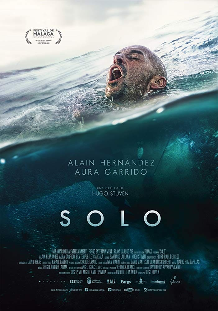 Póster Solo