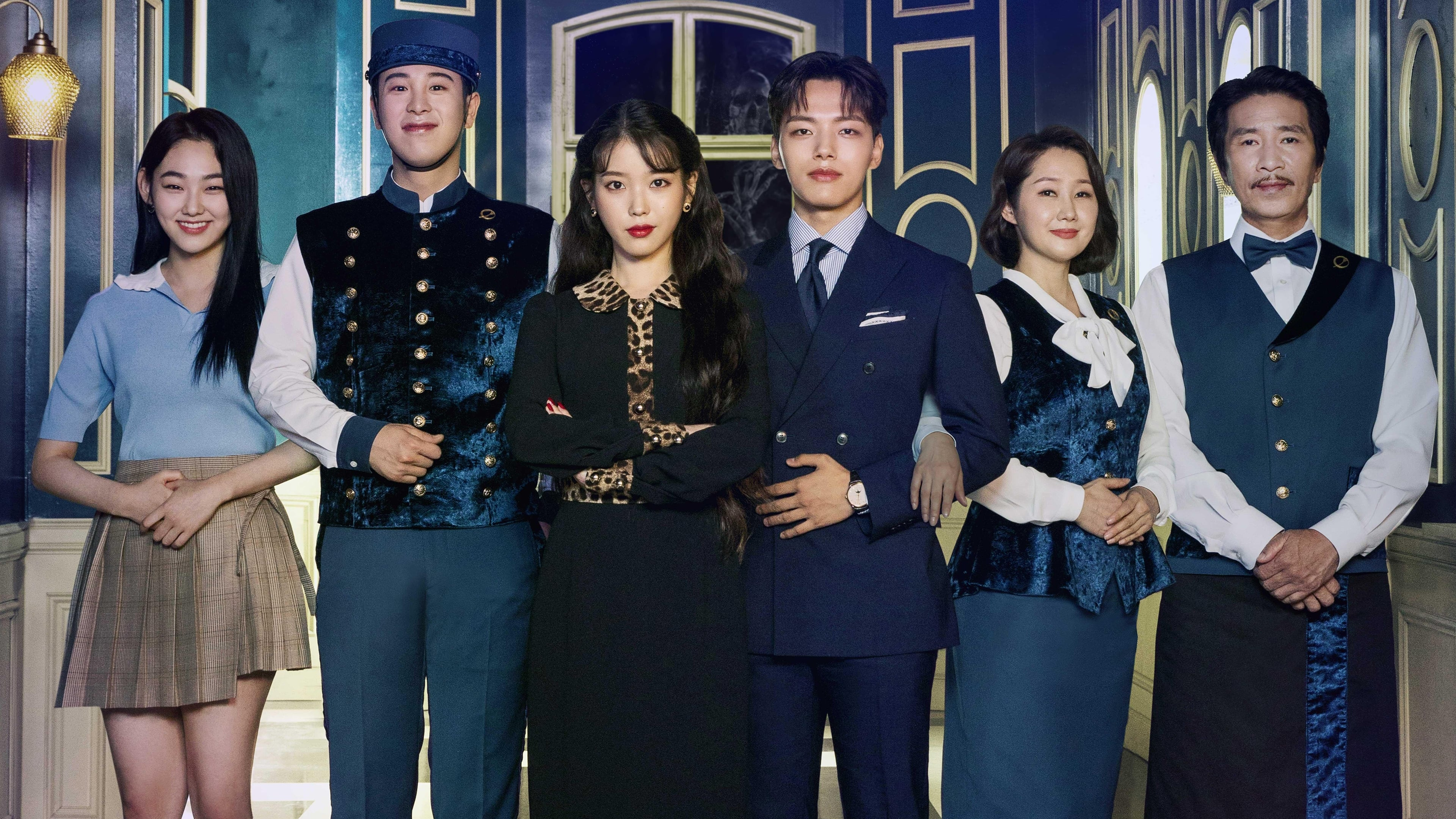 Skydance Television working on adaptation of Hotel Del Luna