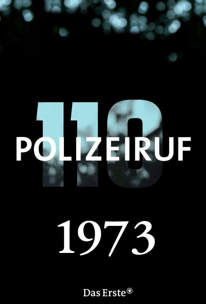 Polizeiruf 110 - Season 48 Season 3