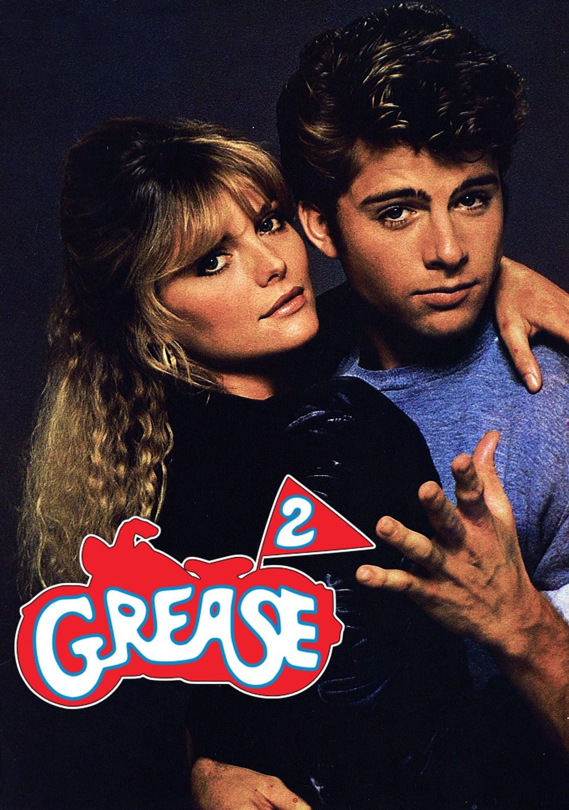 Grease Film Deutsch