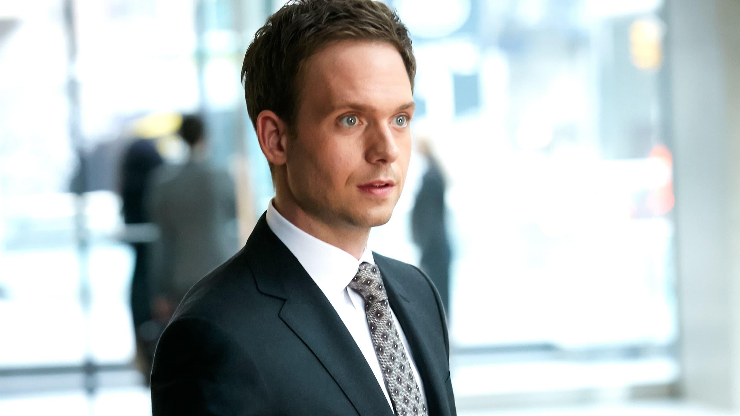 Suits - Season 4 Episode 4 : Leveraged