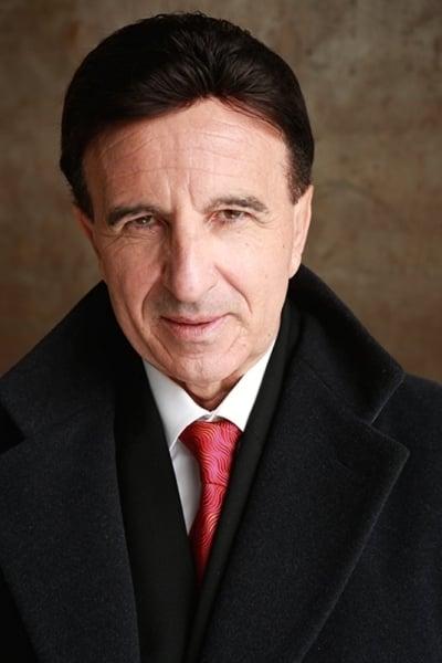 Frank Sivero / Genco