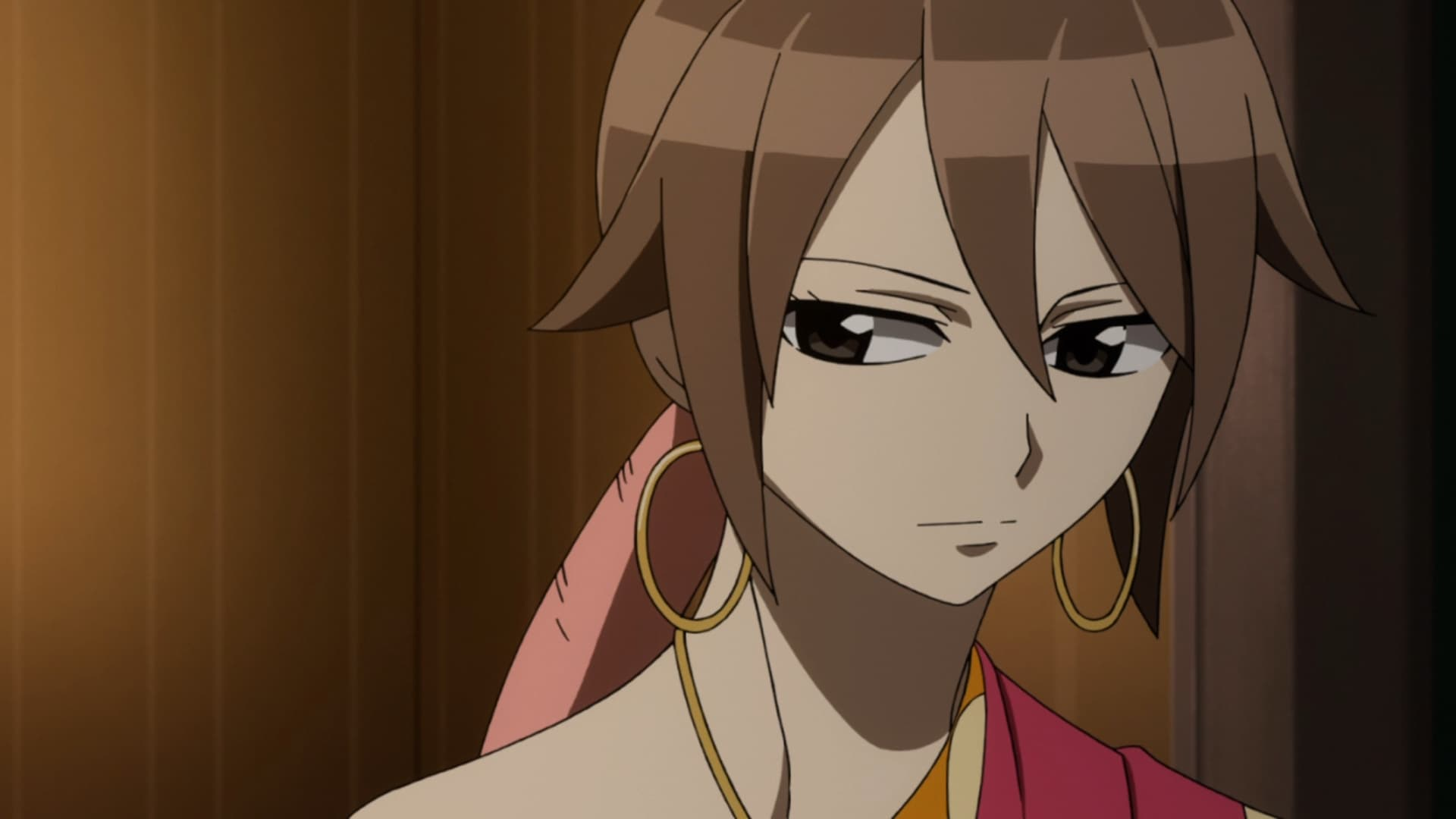 Fairy Tail Season 0 :Episode 4  Fairy Tail: The Phoenix Priestess