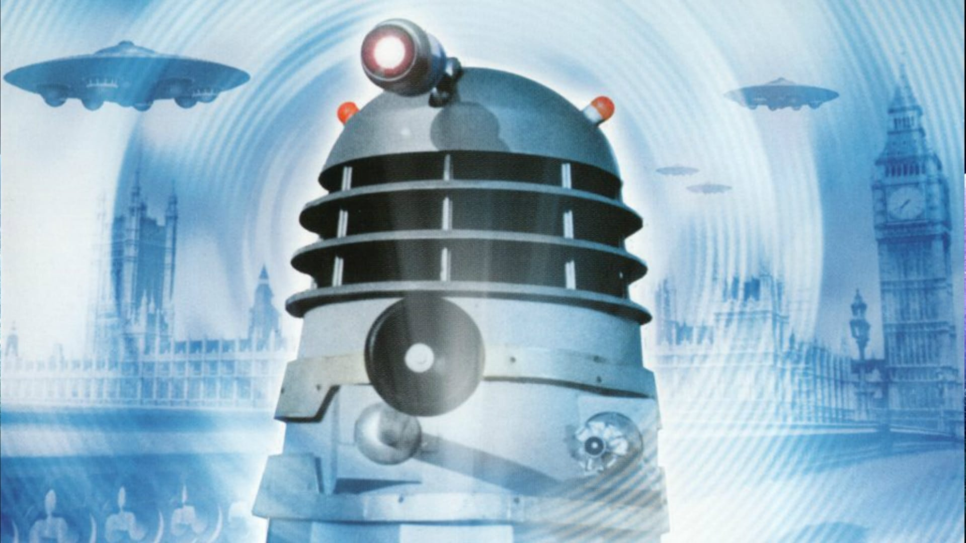 Doctor Who Season 2 :Episode 4  World's End