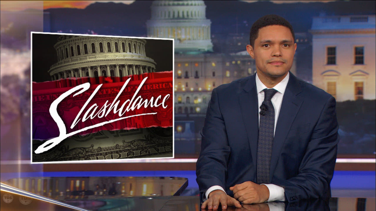 The Daily Show with Trevor Noah Season 23 :Episode 25  Esther Perel