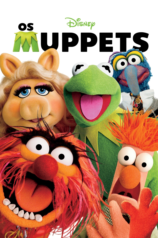 Os Muppets 2011 Dublado