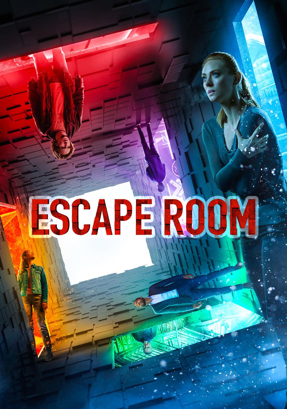 escape room 2019 stream german