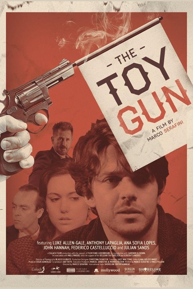 Image Toy Gun