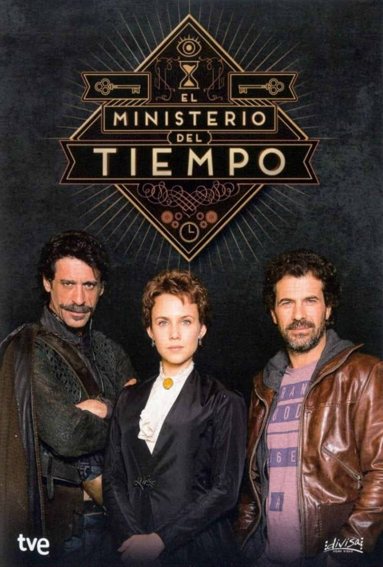 The Ministry of Time Season 1
