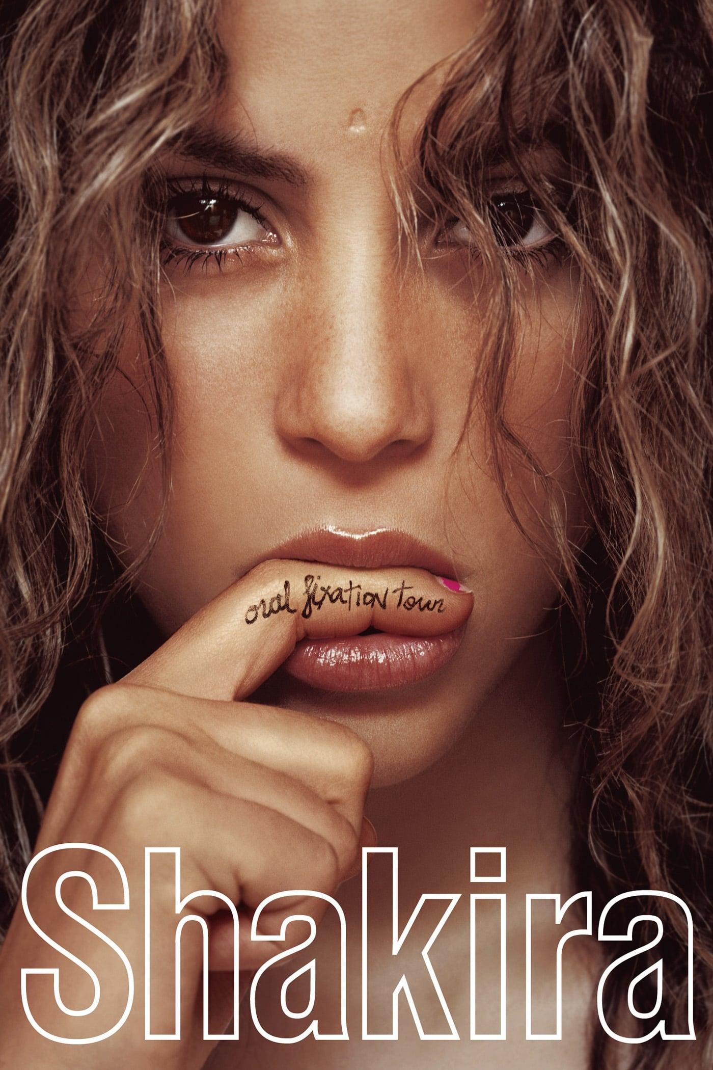 watch Shakira: Oral Fixation Tour 2006 online free