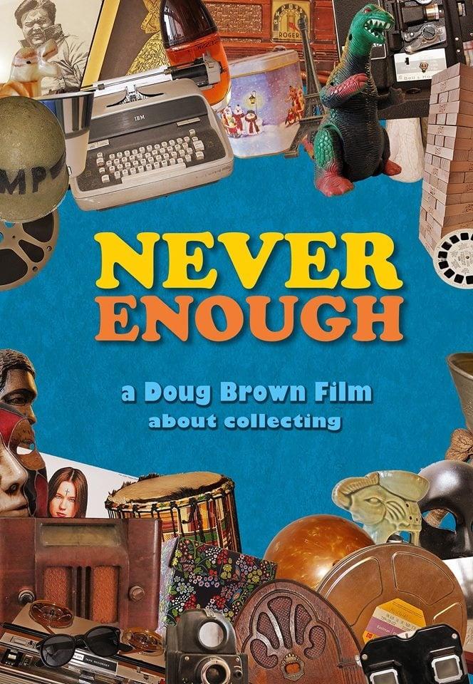 Never Enough (2014)