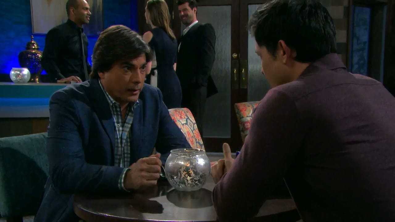 Days of Our Lives Season 53 :Episode 168  Monday May 21, 2018