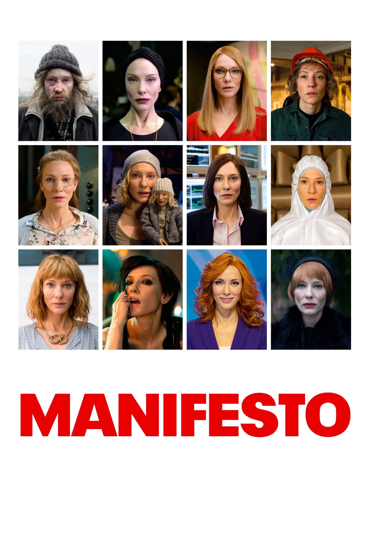 Manifesto (2017)