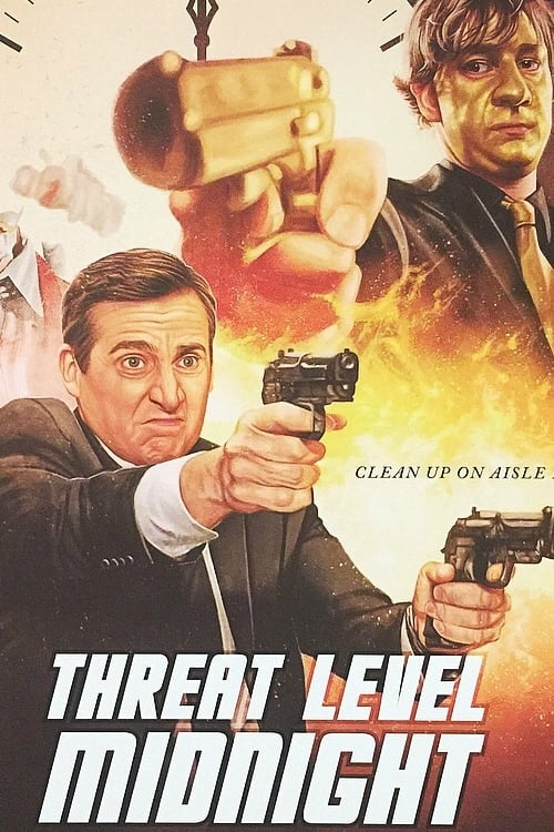Ver Threat Level Midnight Online HD Español ()