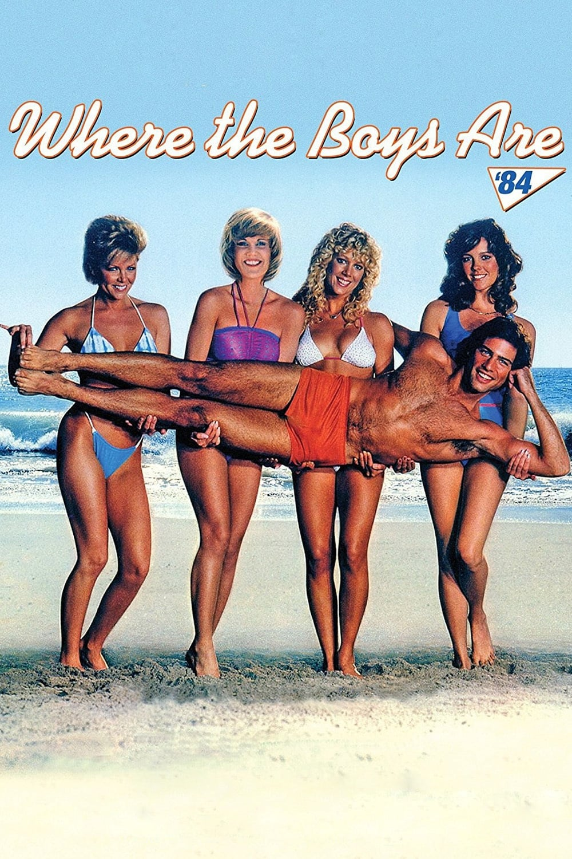 Where the Boys Are '84 (1984)