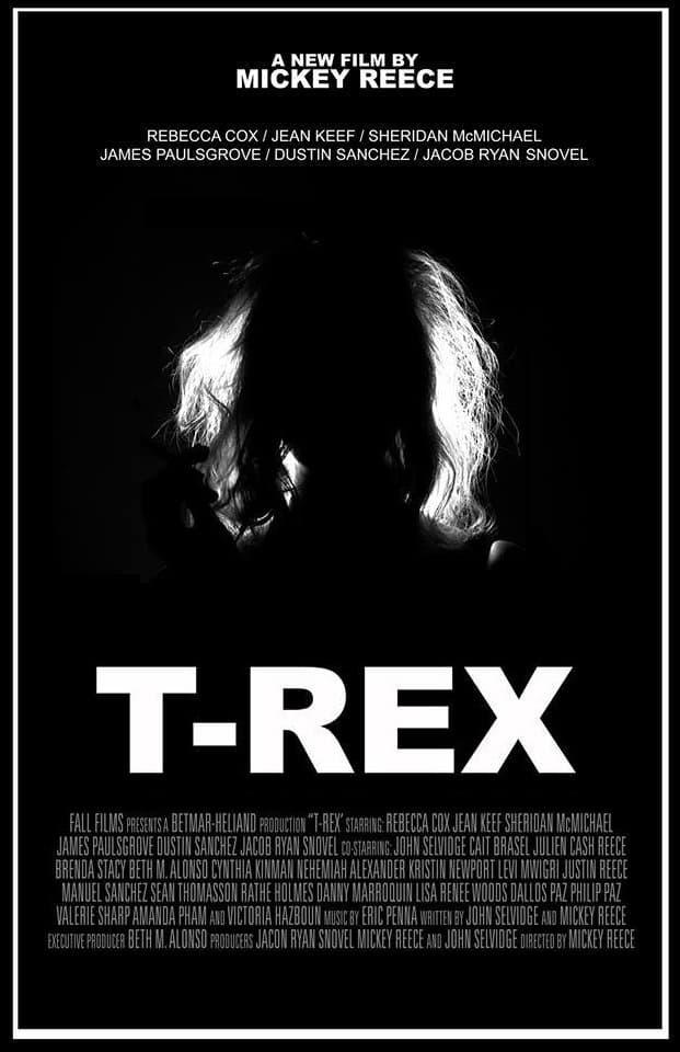 Ver T-Rex Online HD Español ()