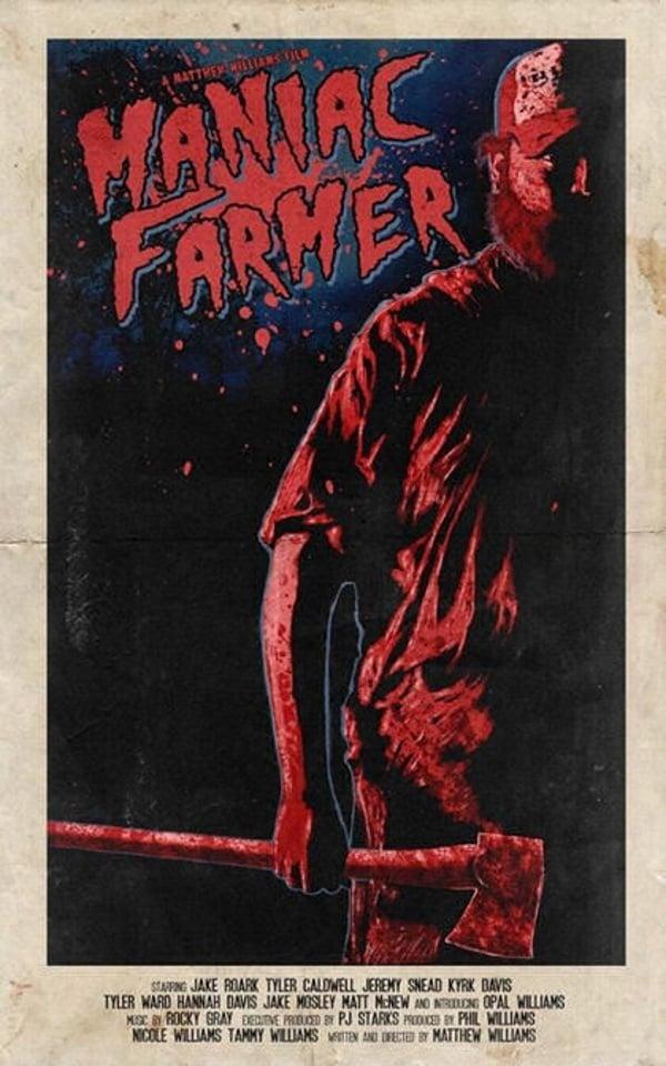Ver Maniac Farmer Online HD Español ()