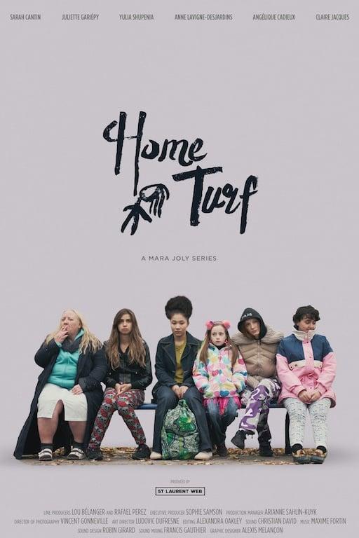 Home Turf
