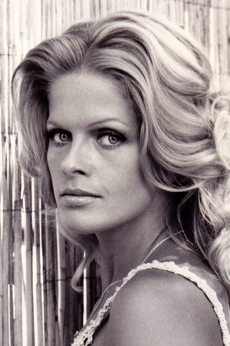 Karin Schubert - Personer - Film . nu