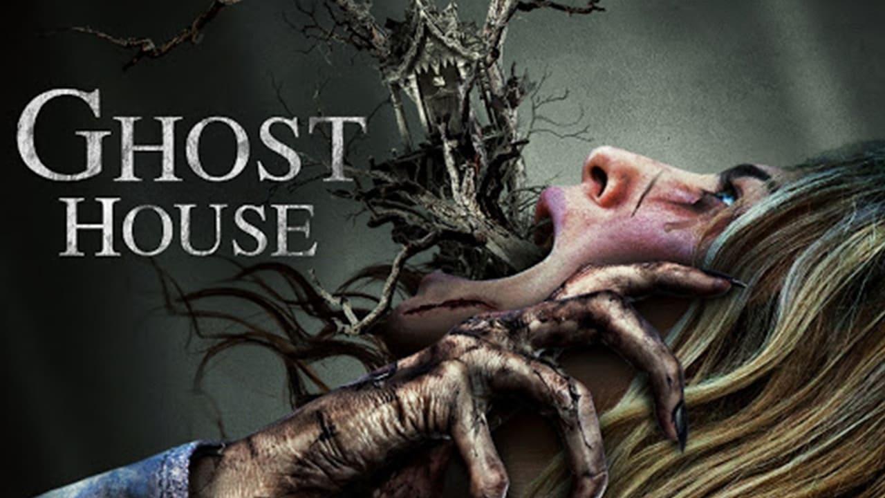 Къща на духове